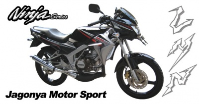 Sport ninja150